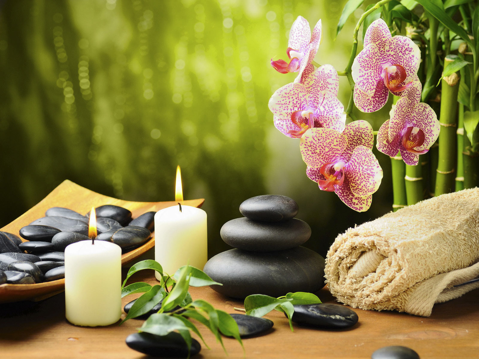 Orient Spa Massage Therapy Services